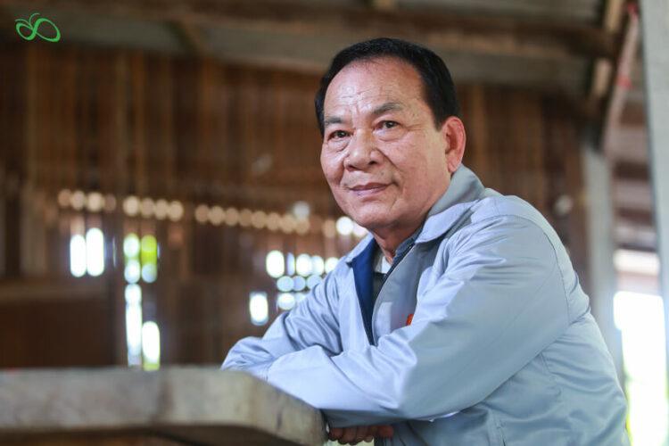 ยกโมเดล 'สภาผู้นำชุมชน' ใช้ชุมชนเป็นฐาน สร้างอาชีพ เกิดการร้อยรัดในสังคม